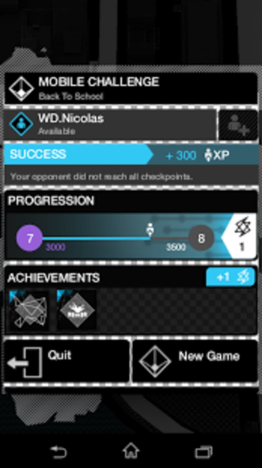 Watch_Dogs Companion: ctOS for Android - Download
