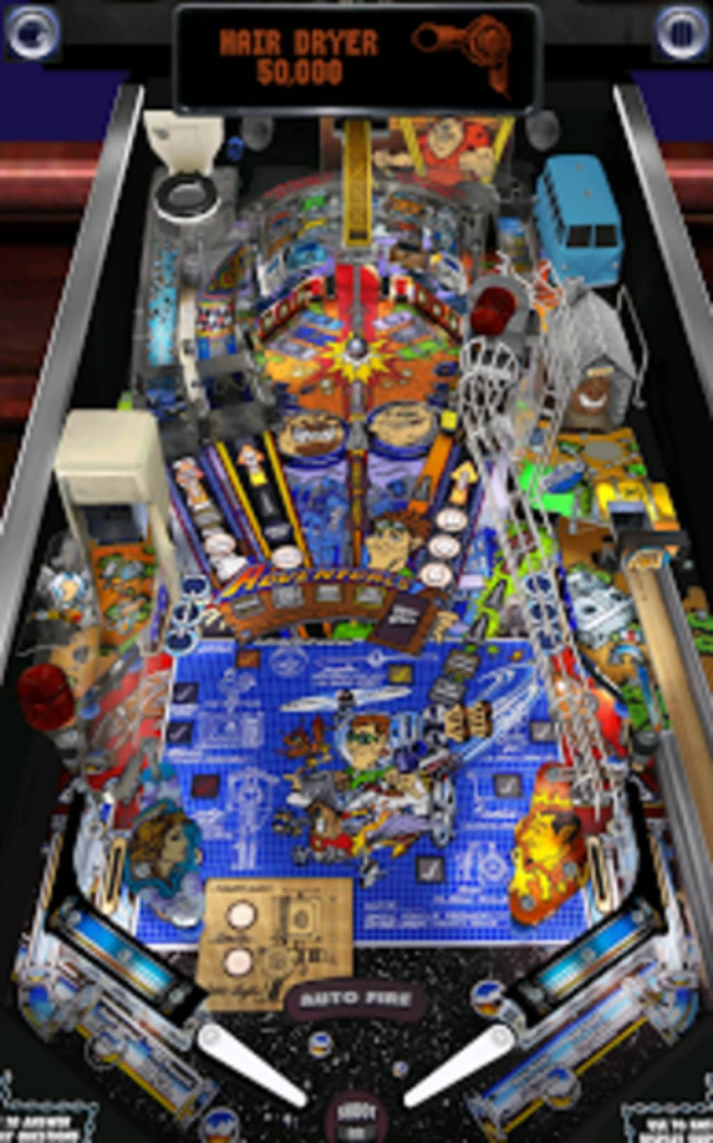 pinball arcade for android download