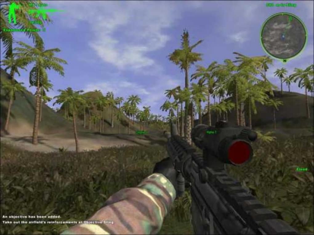 delta force angel falls game download