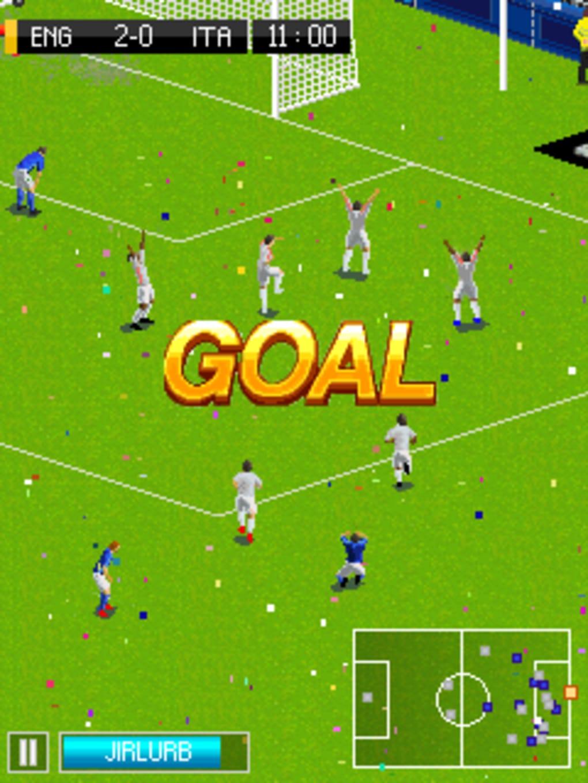 Download game java real football 2010 jar