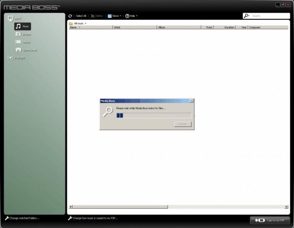 Psp max media manager download.