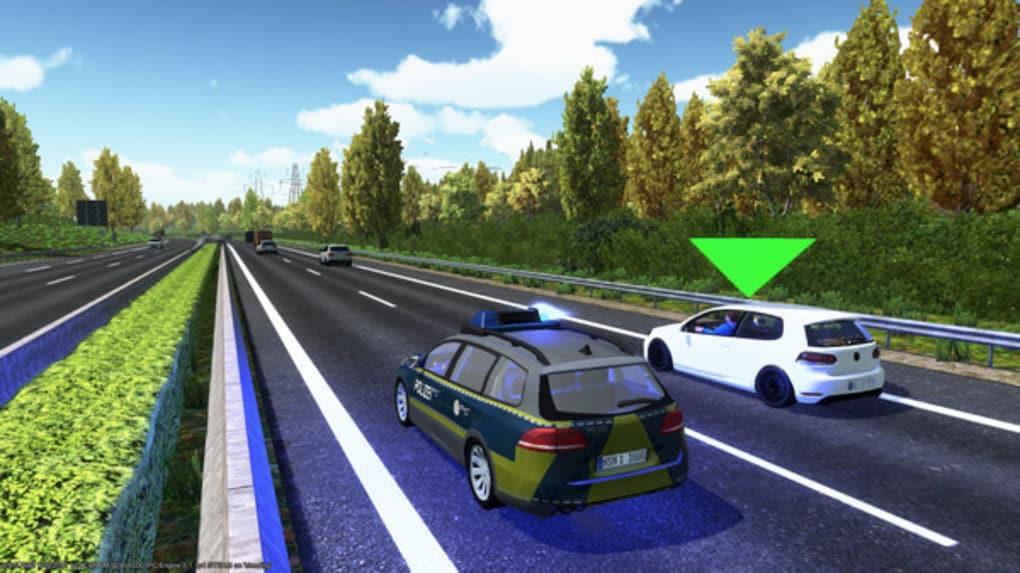 Autobahn Police Simulator Download
