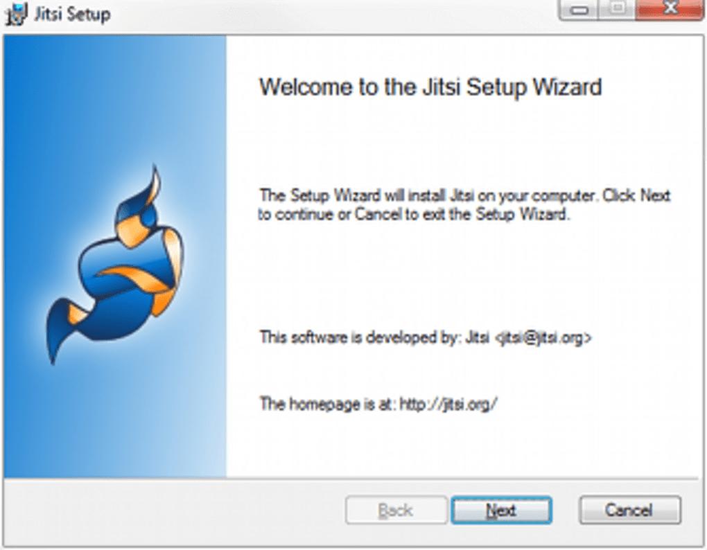 Jitsi meet apple download