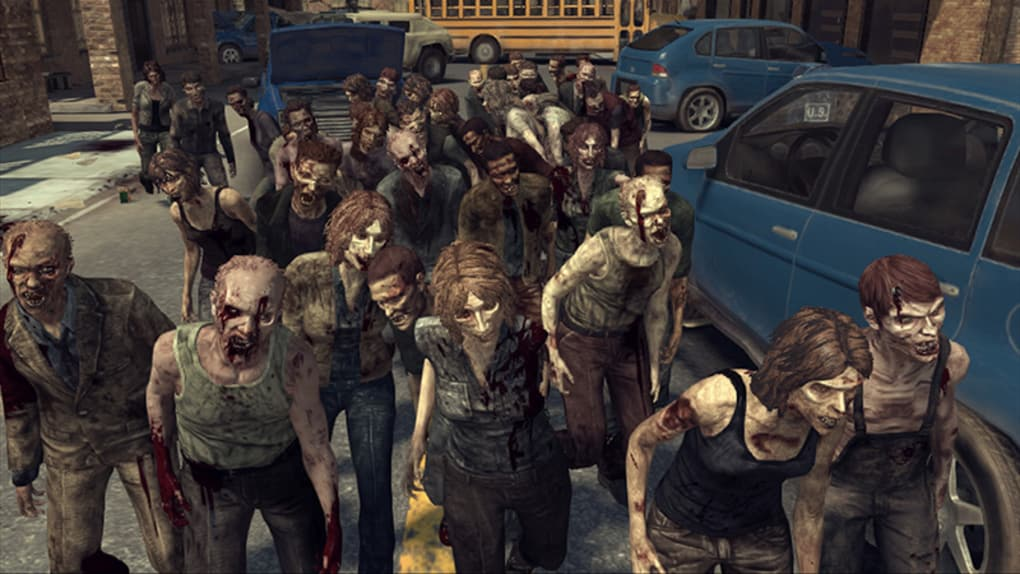 the walking dead survival instinct free full download