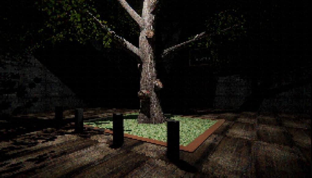 Silent Dark Roblox - A Dark Place Download