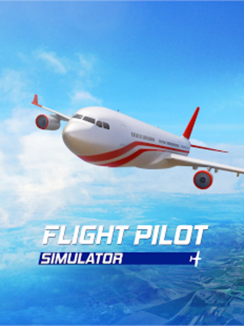 3d plane flying games free download