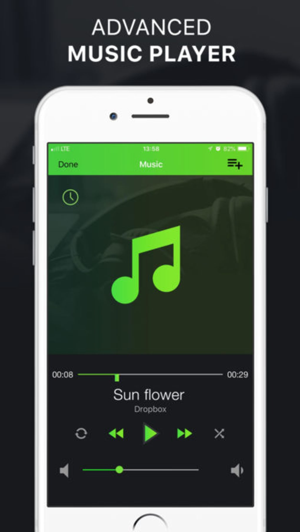 Music FM: Offline Mp3 Player for iPhone - Download