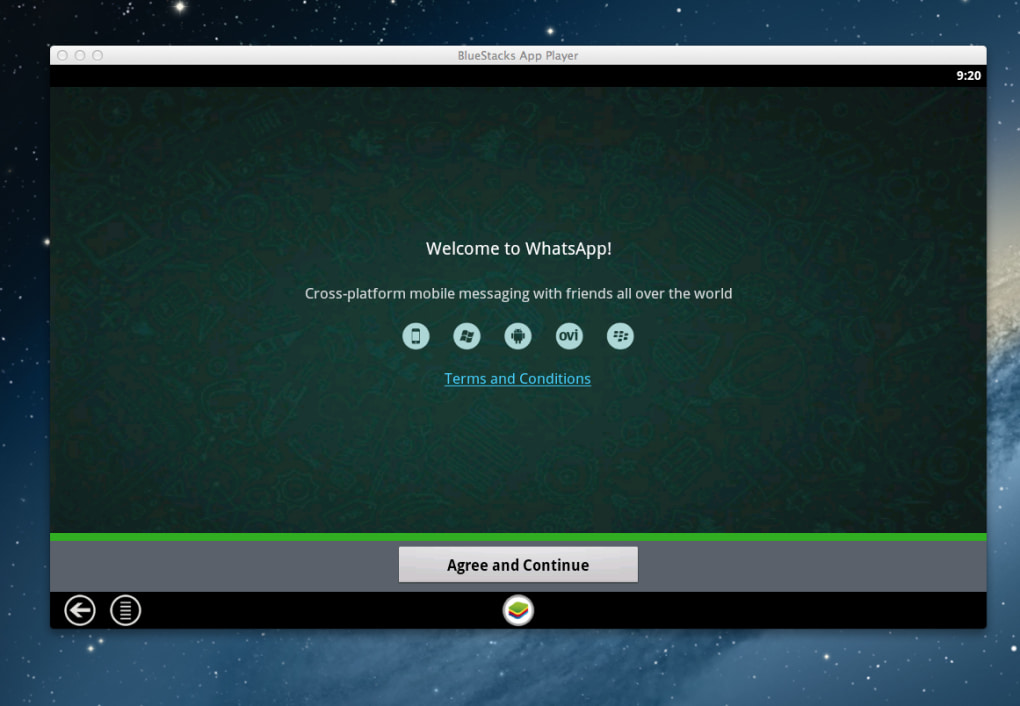 bluestacks android emulator download