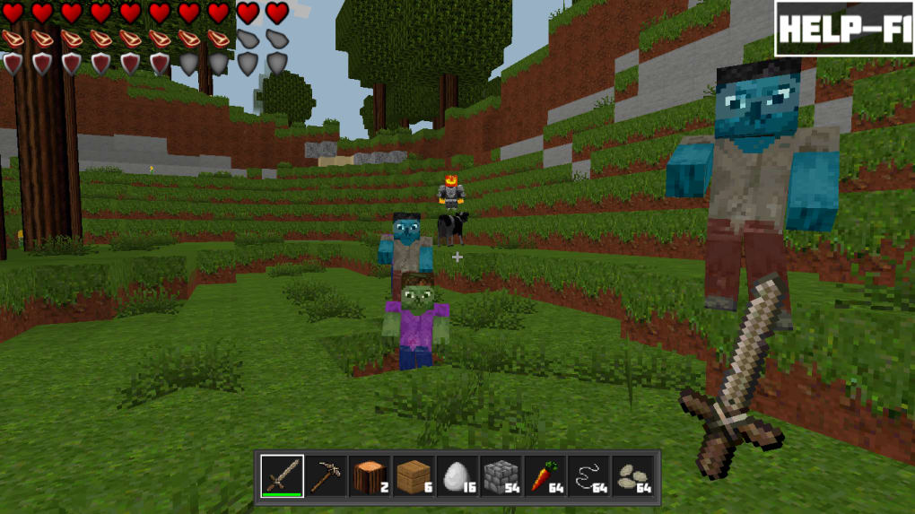 minecraft free download full version no account needed
