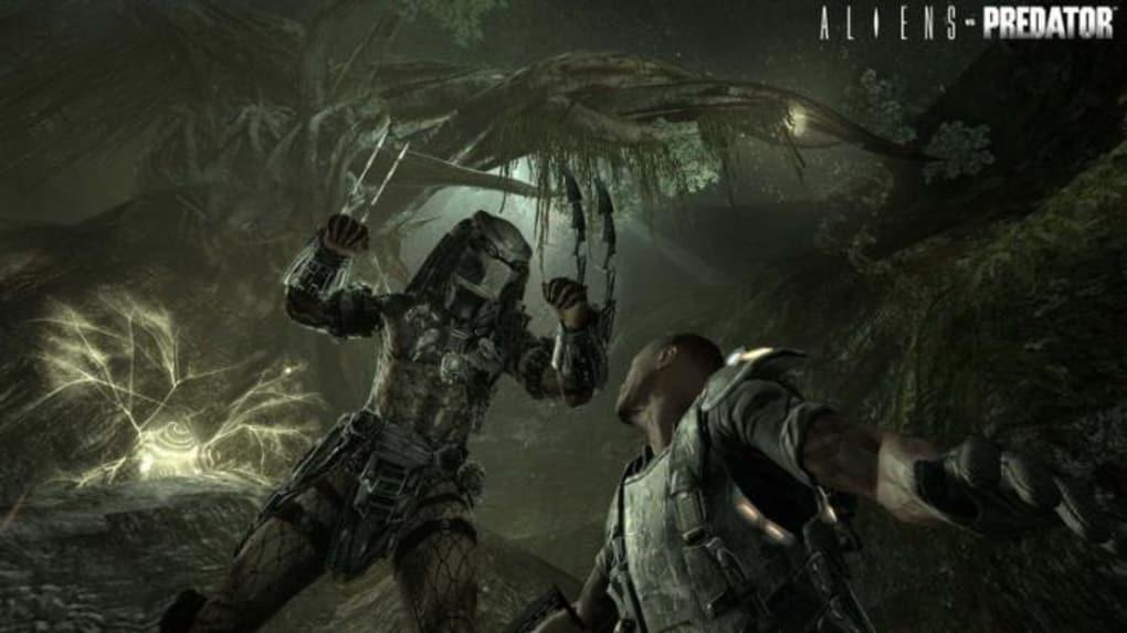 free download alien vs predator game for pc full version