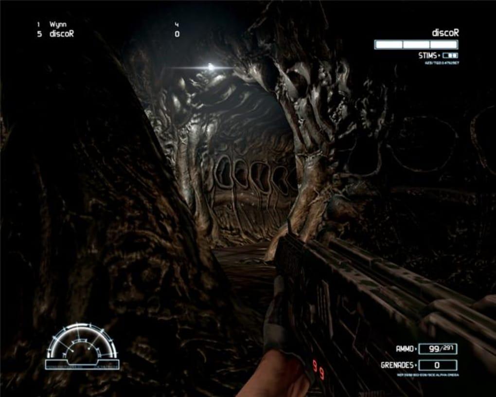 alien vs predator game free download full version