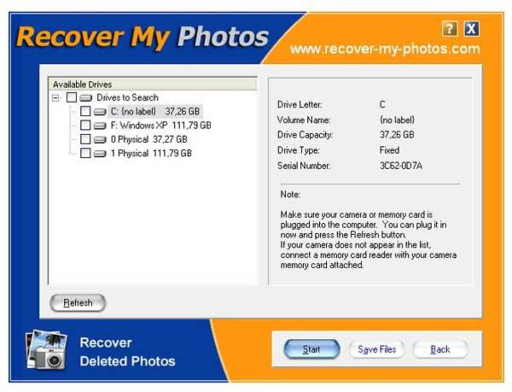 recover my photos v3.72.442