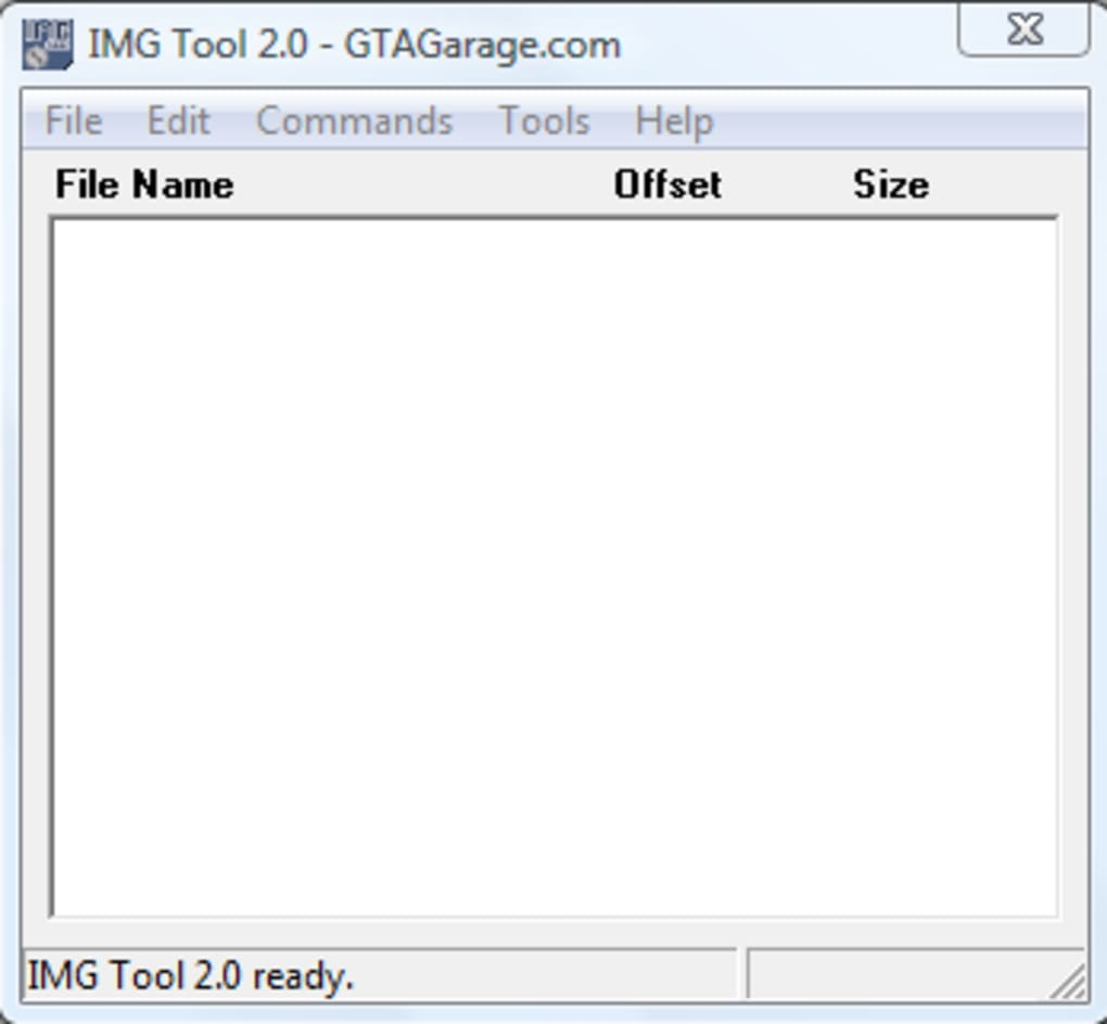 IMG Tool - Download