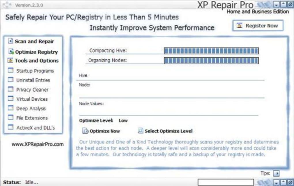 XP Repair Pro - Download