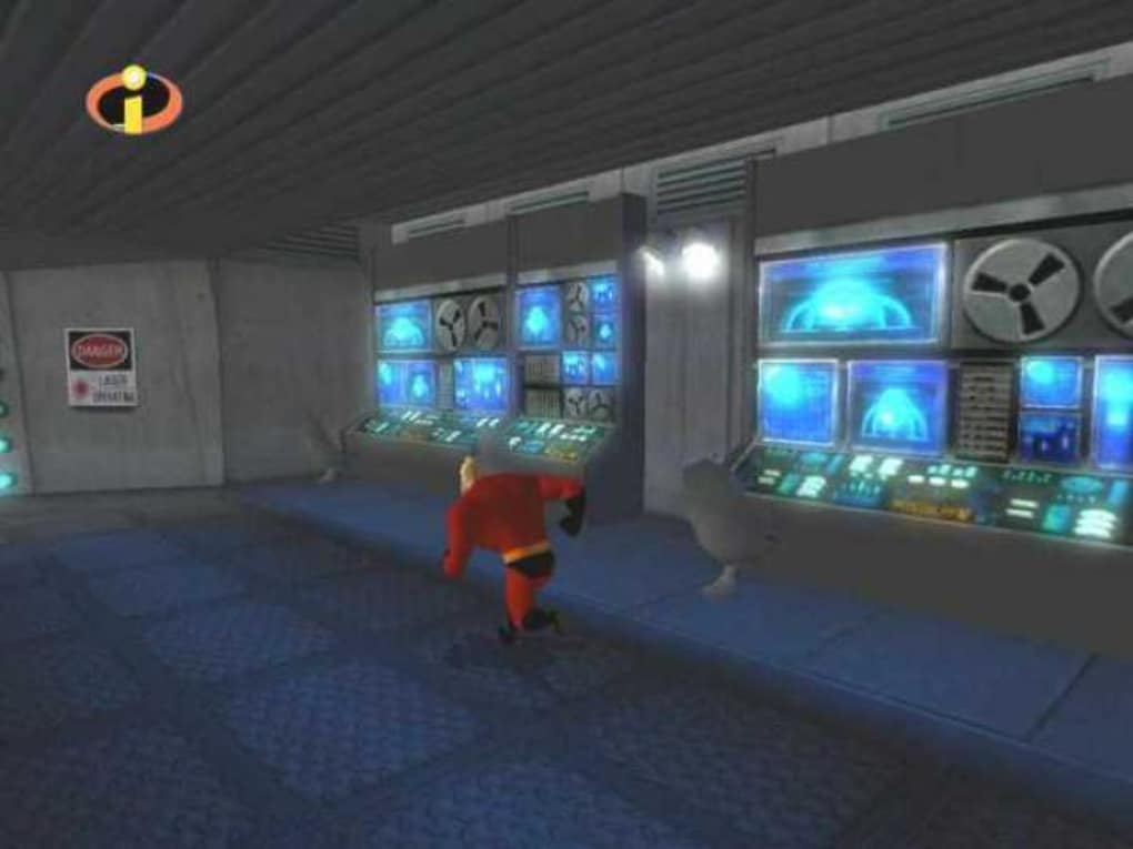 the incredibles pc game free download