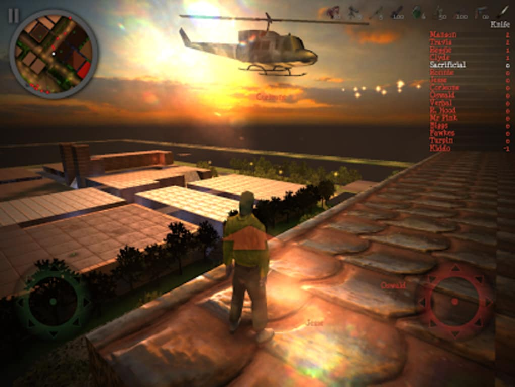 payback 2 apk for pc