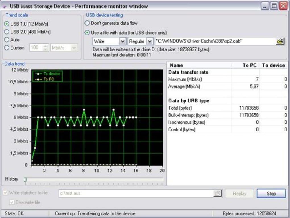 Advanced Usb Port Monitor Download