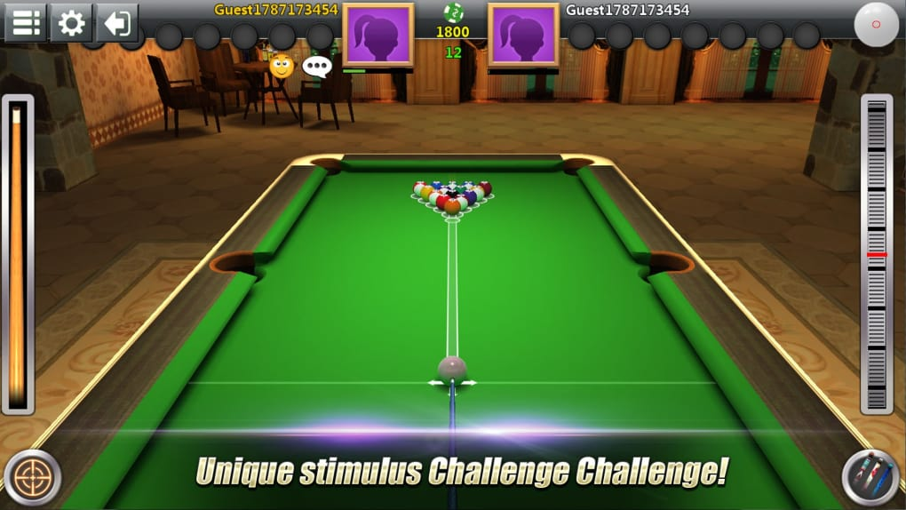 free download 3d pool game full version for pc