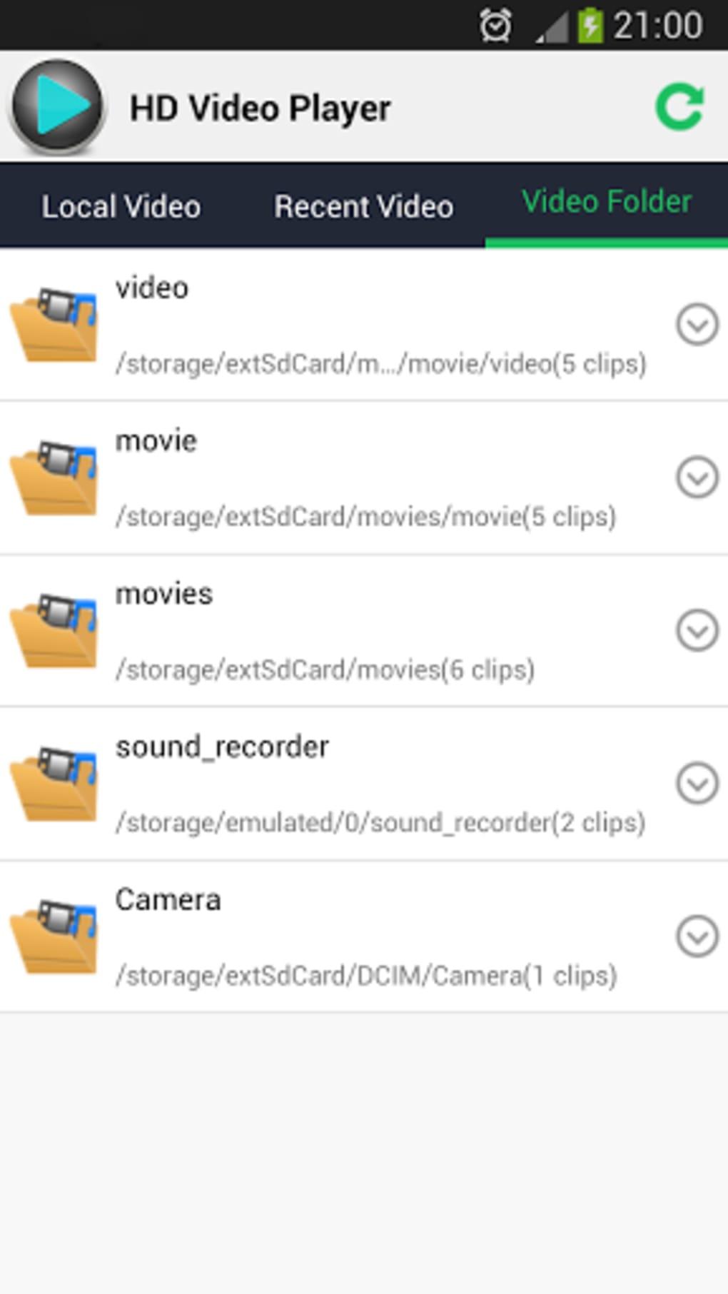 Pobierz odtwarzacz wideo xxx