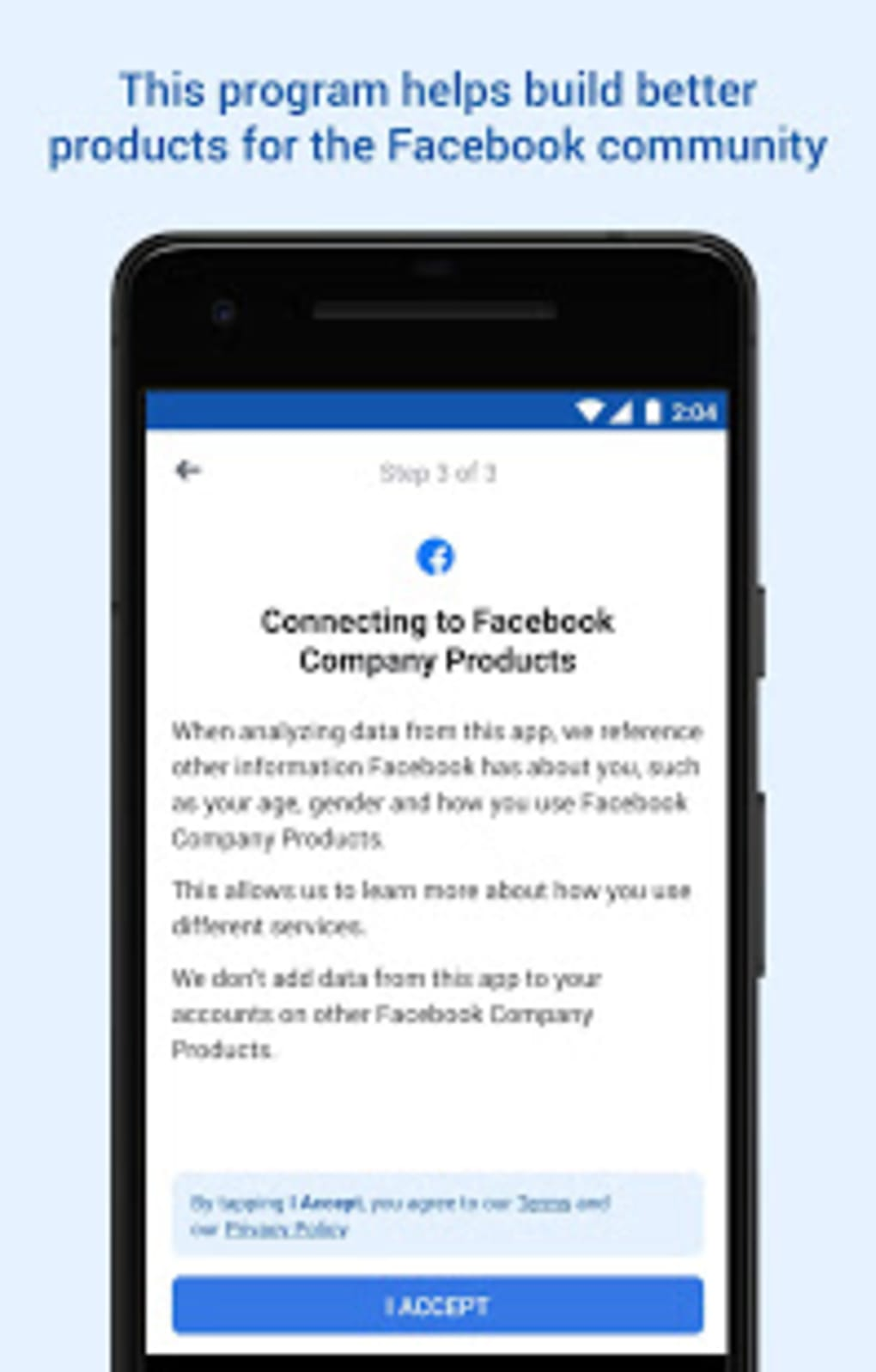 Study from Facebook for Android - Download