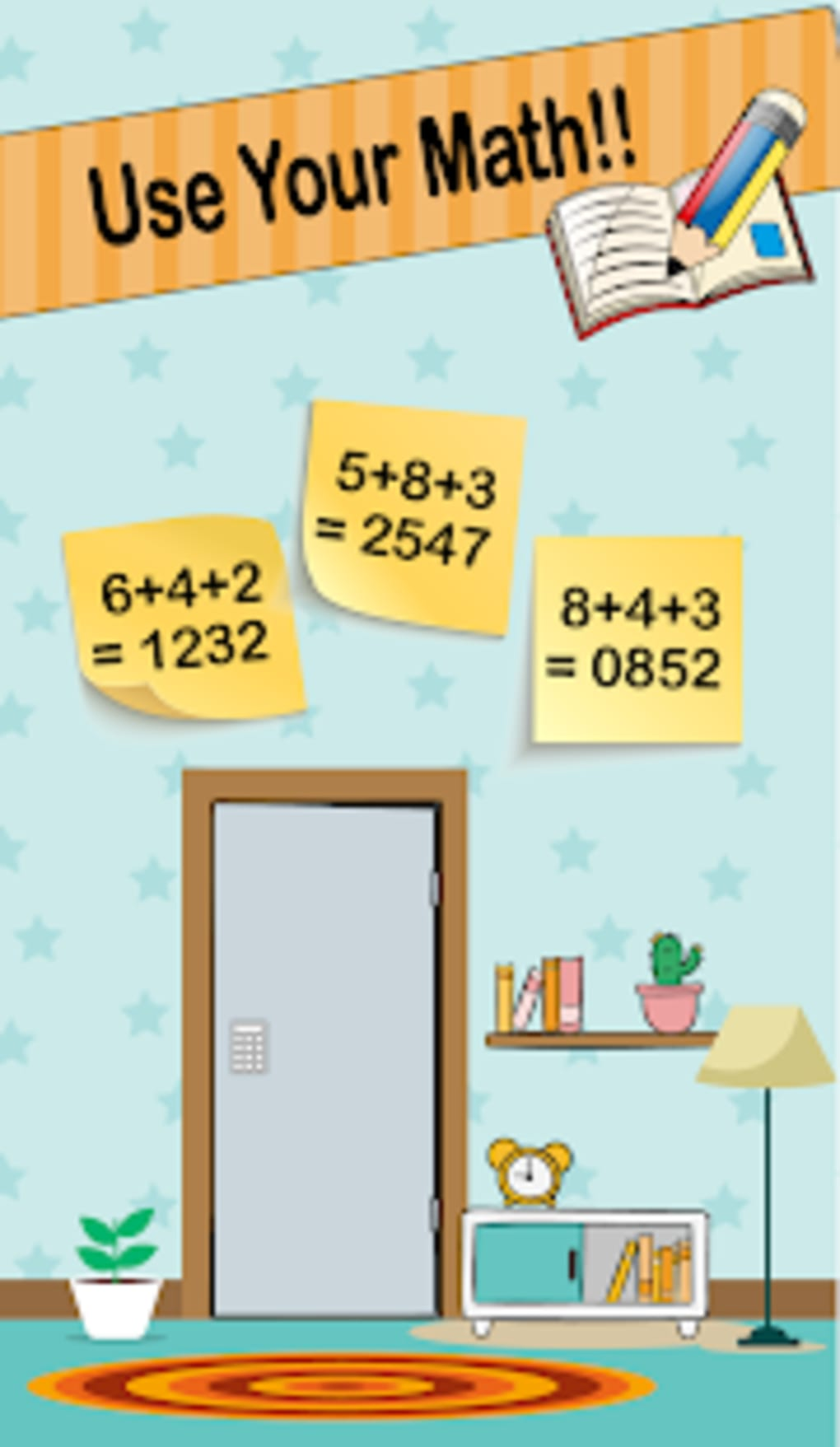 Escape Room The 4 Digit Code Apk For Android Download