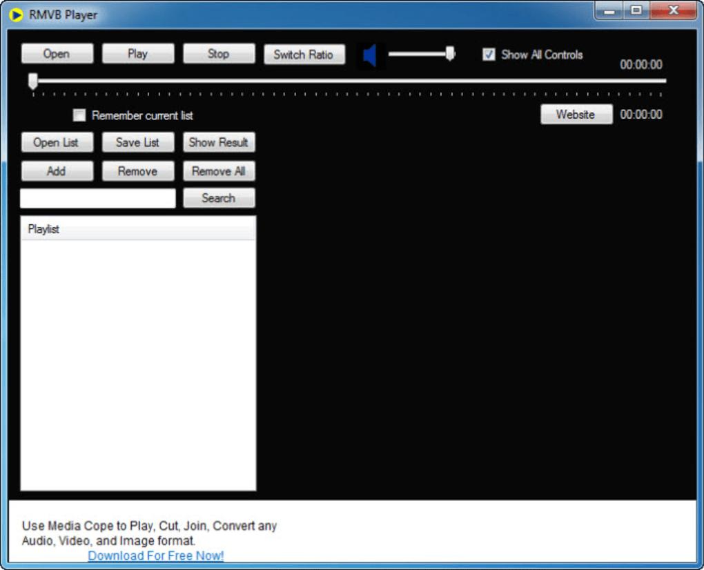 reproductor de archivos rmvb para mac