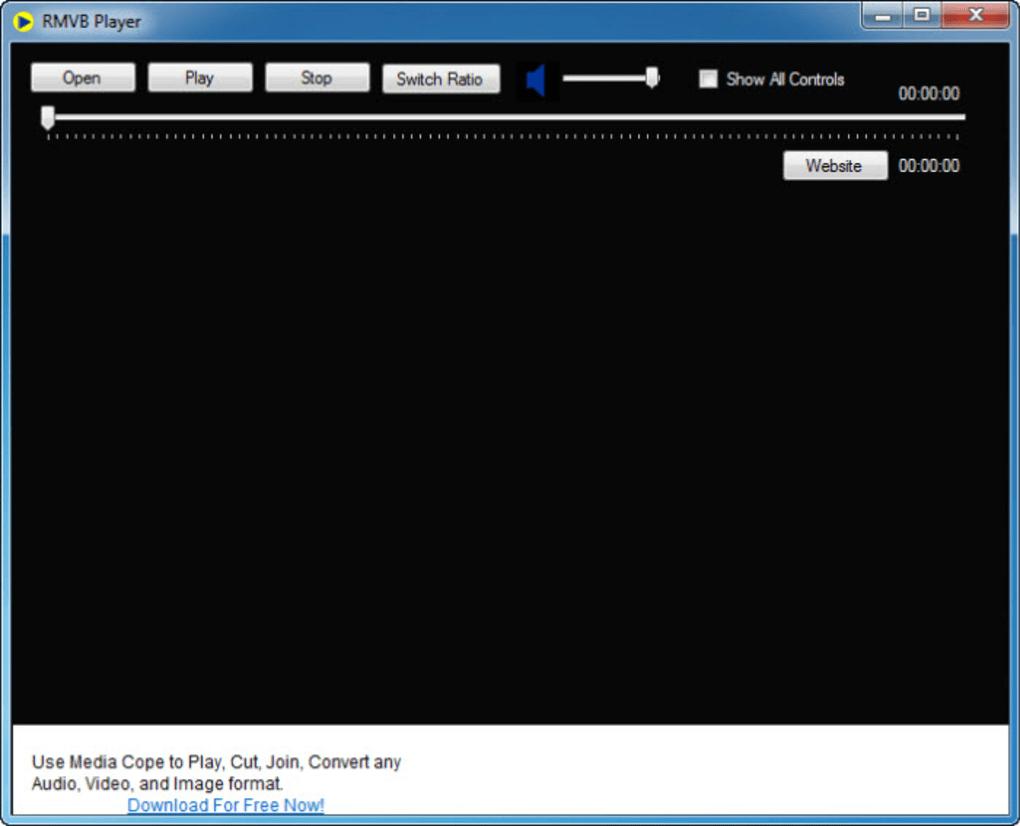 Reproductor de vídeo completo y gratuito que permite grabar la pantalla