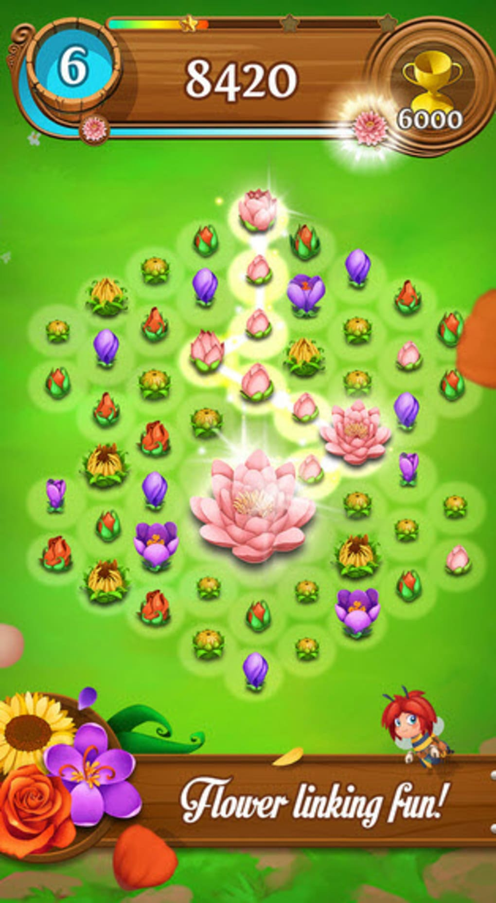 Toy Blast Saga Game Free : Blossom blast saga for iphone download