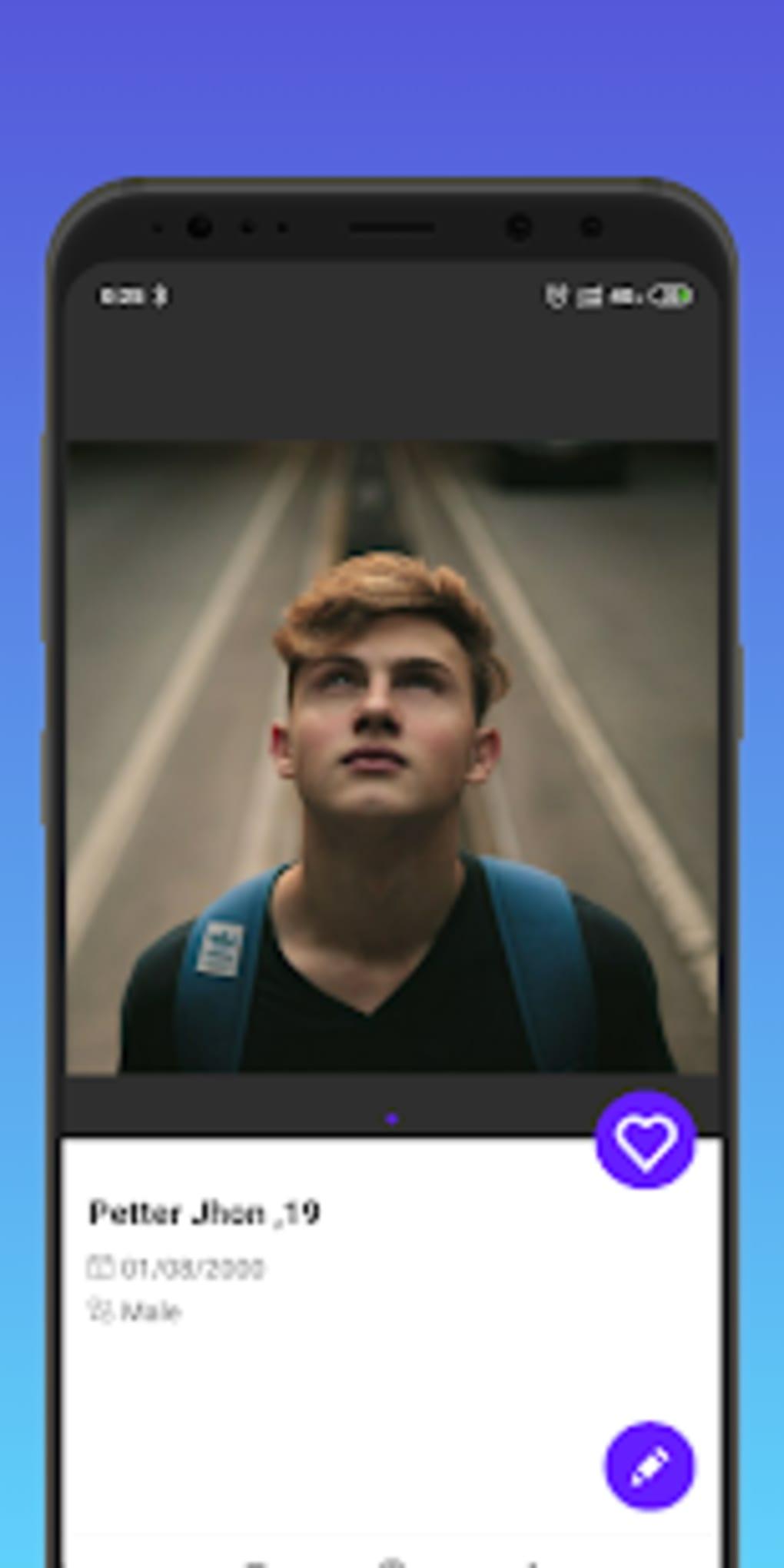 Paras Android sijainti dating App