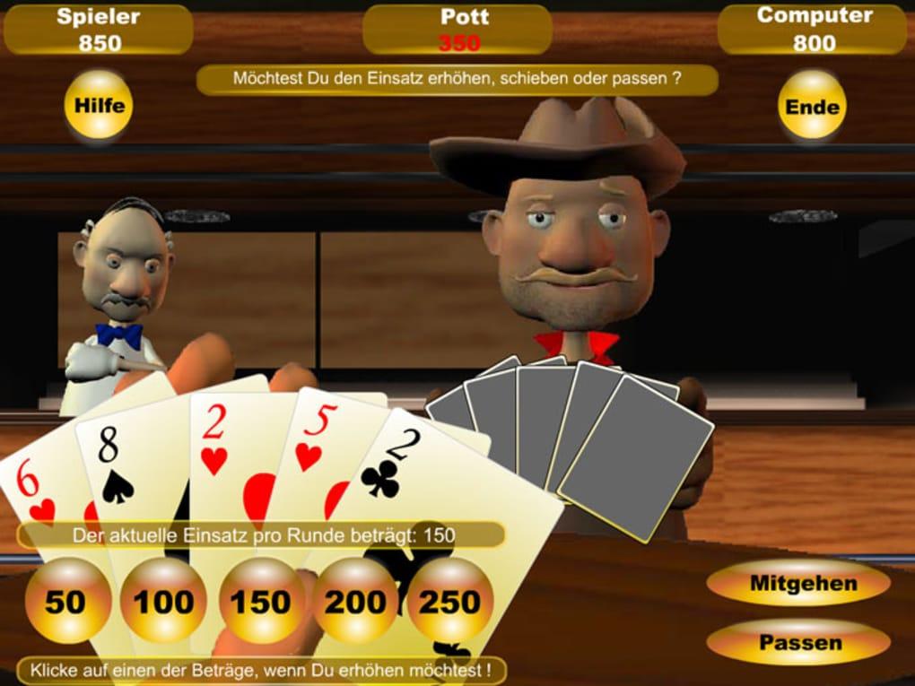 straße poker