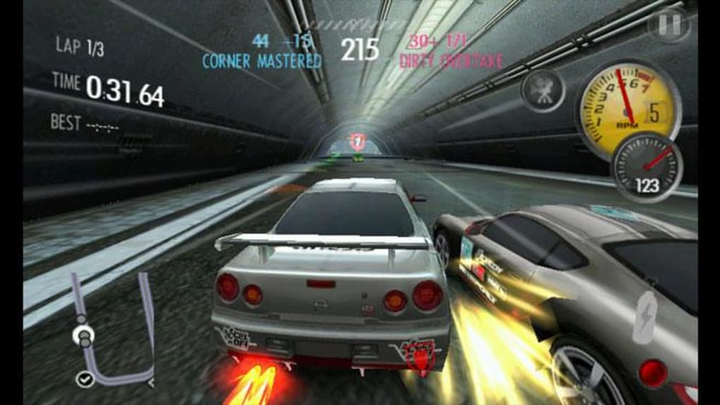 Need For Speed Shift Para Android Descargar