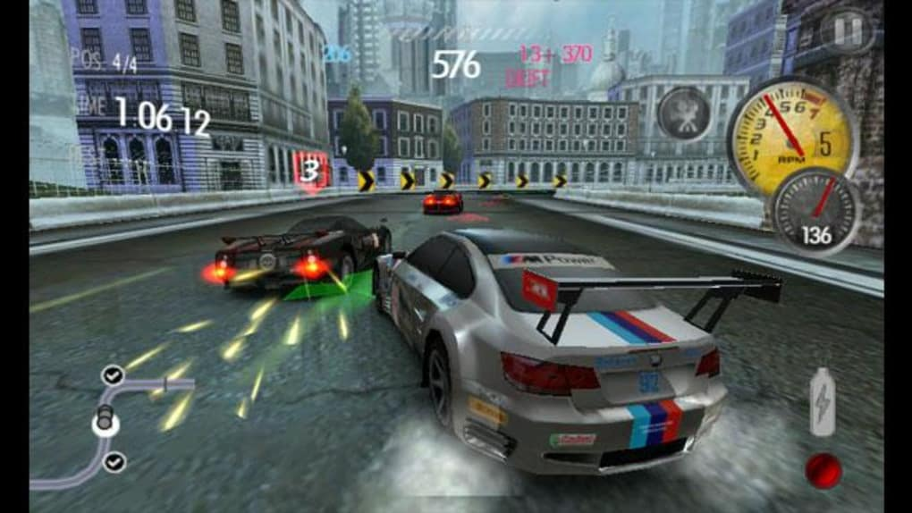 Need For Speed Shift 2 Android Free Download