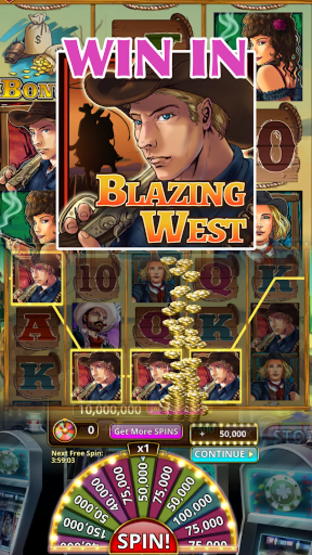 Slot Machine Free Download