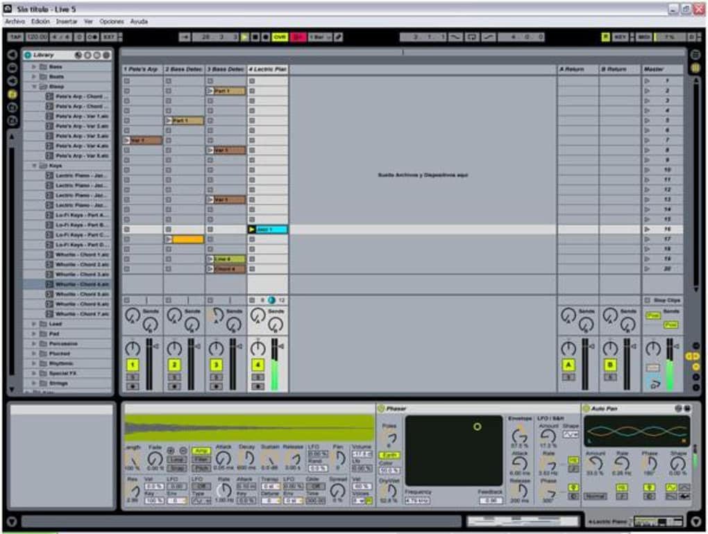 ableton live 9 free download windows 7