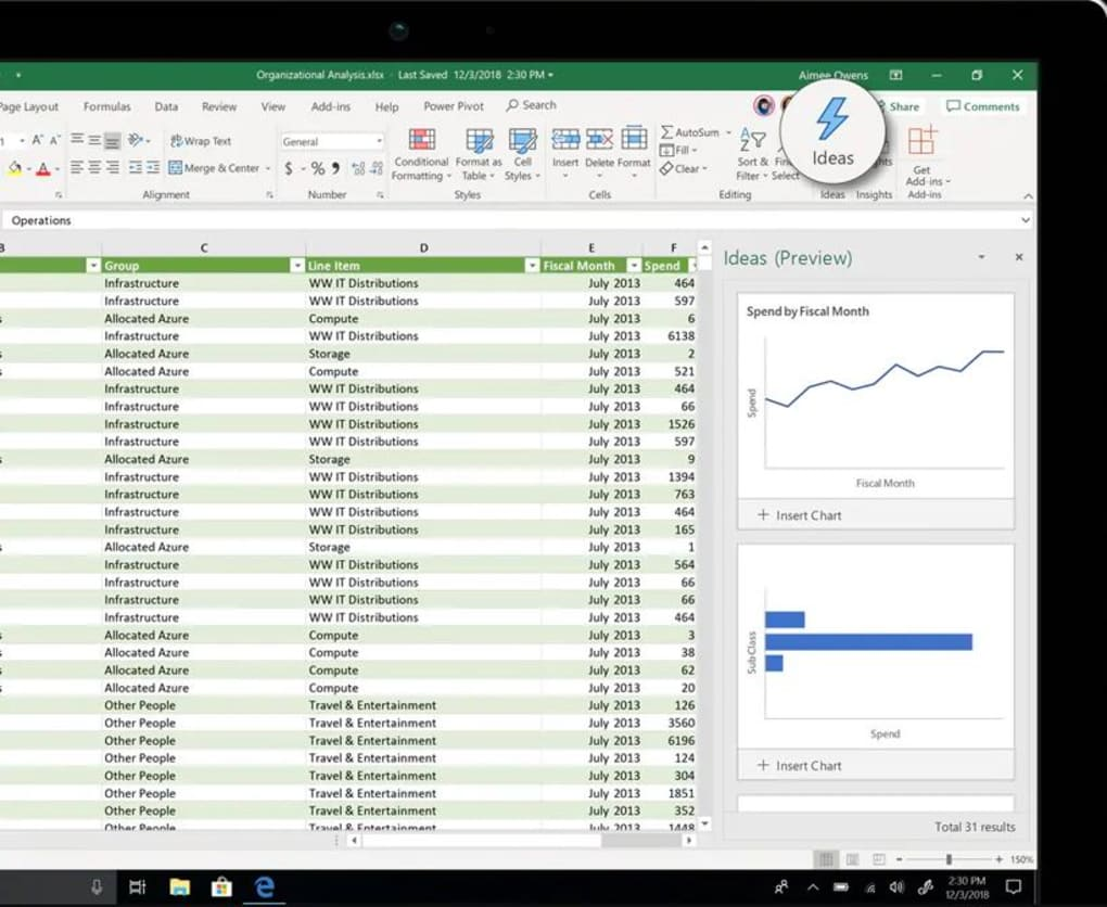 microsoft office excel free download 2003 full version