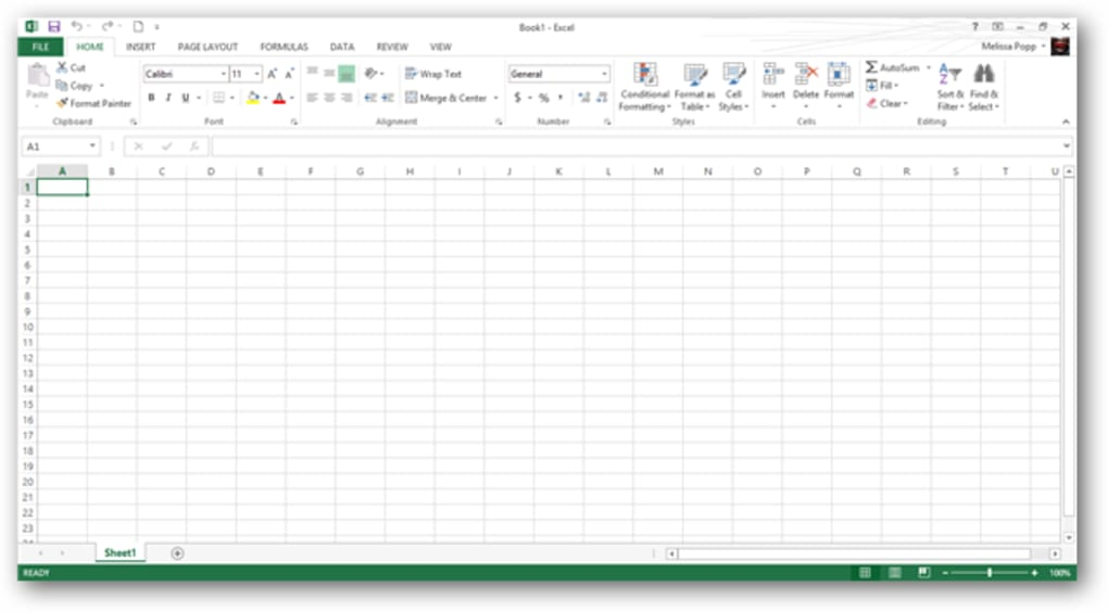 microsoft excel free download for windows xp 32 bit