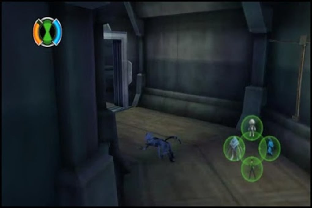 Strategy: BEN 10 Ultimate 3D for Android - Download