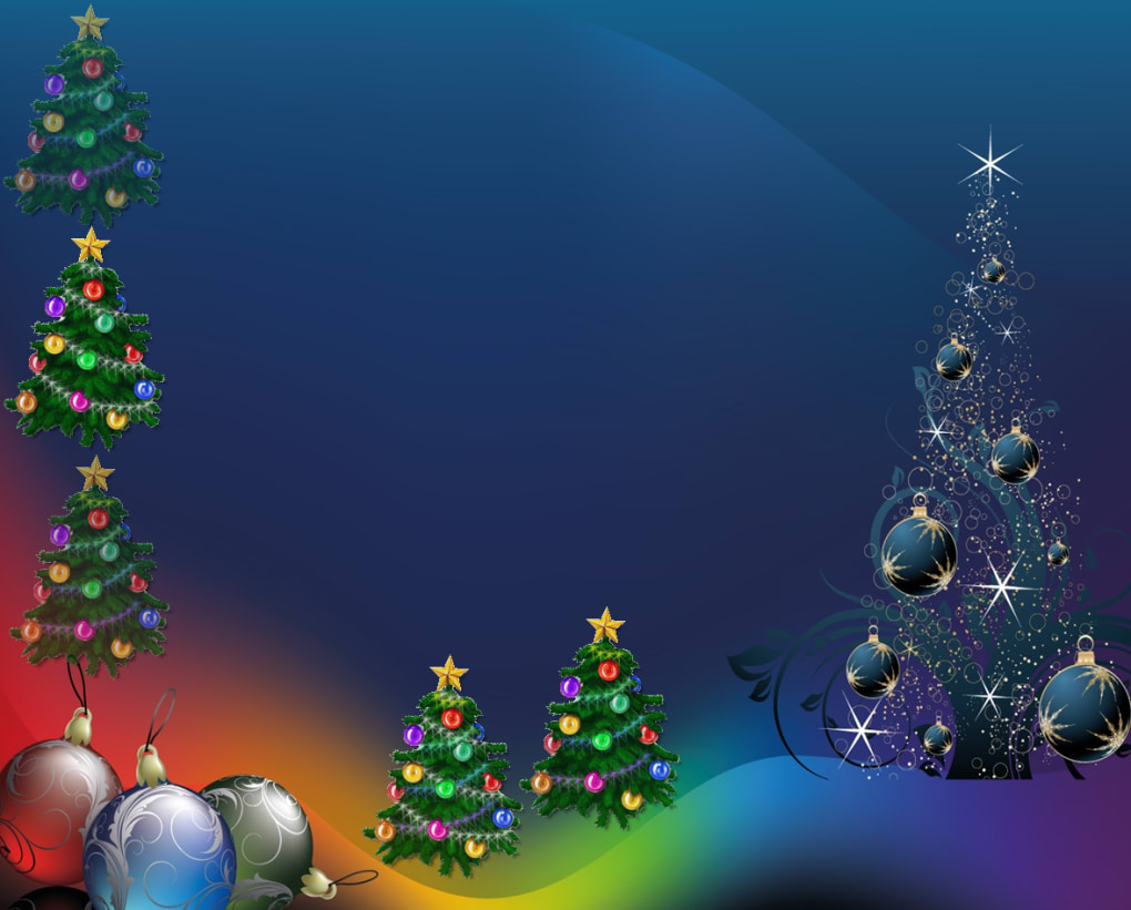 animated christmas tree for desktop ダウンロード
