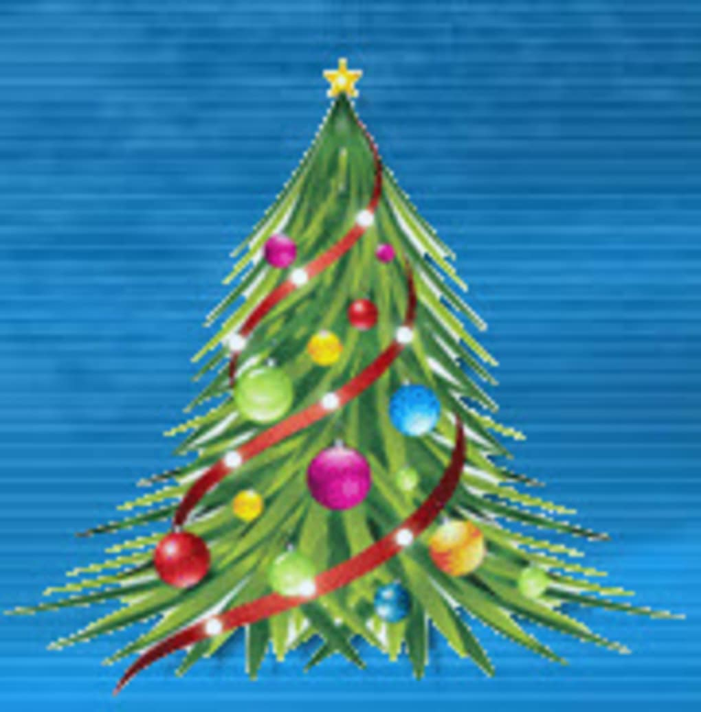 animated christmas tree for desktop multipack pros - Animated Christmas Trees
