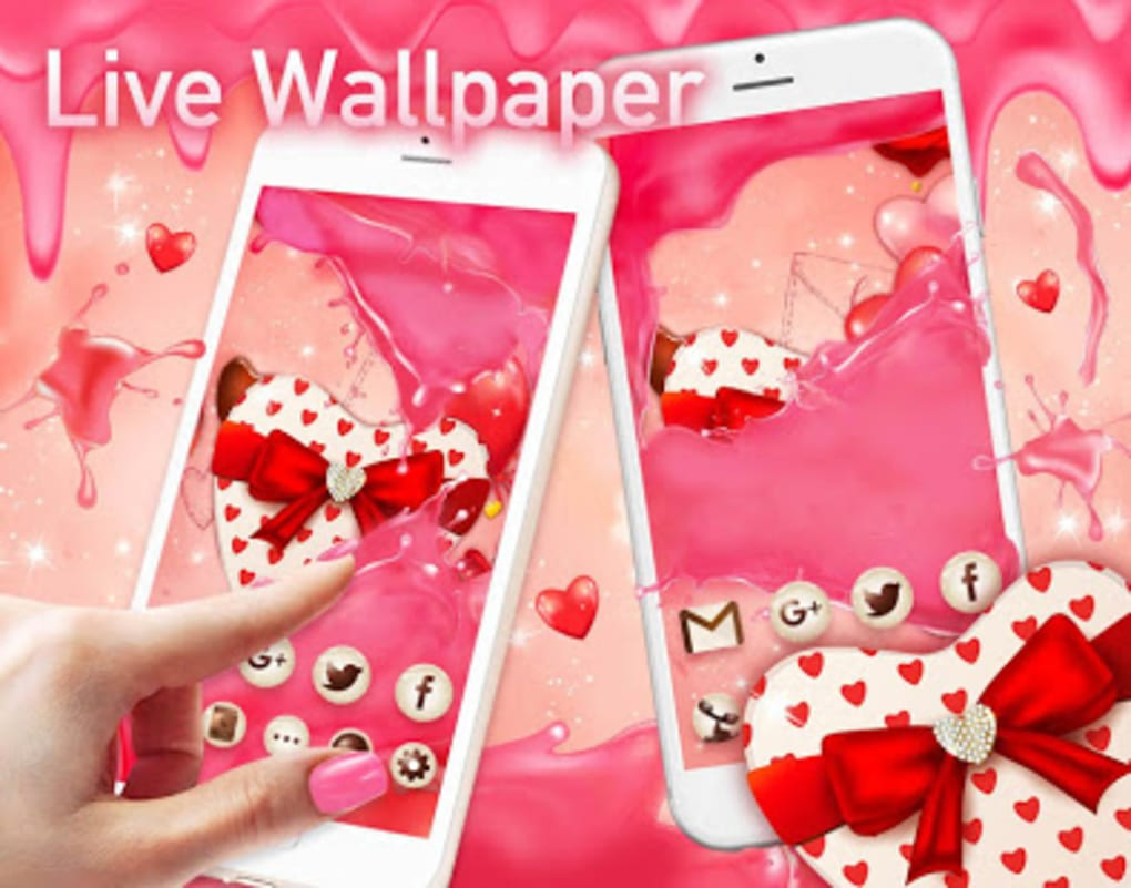 Color Phone Launcher - Live Themes HD Wallpapers