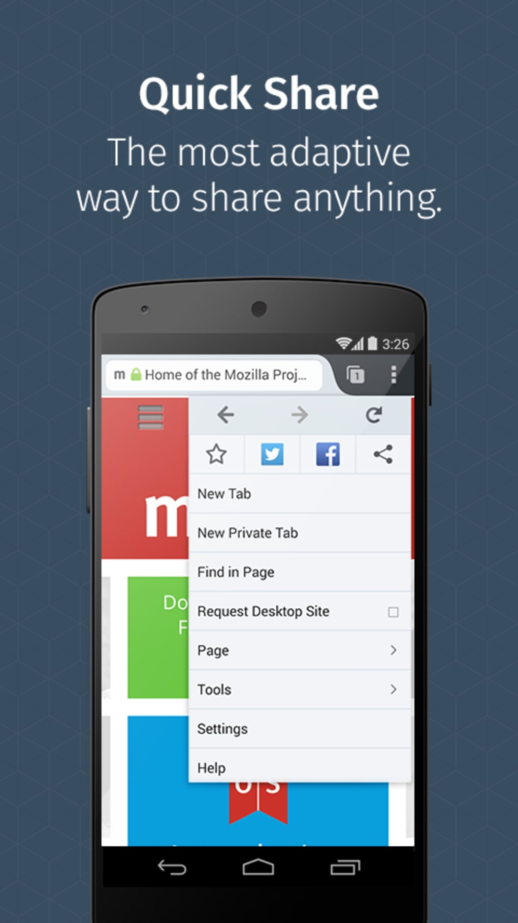 Firefox for Android - Download