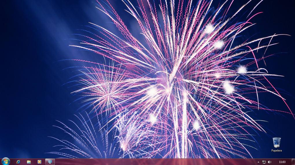 Fireworks Descargar