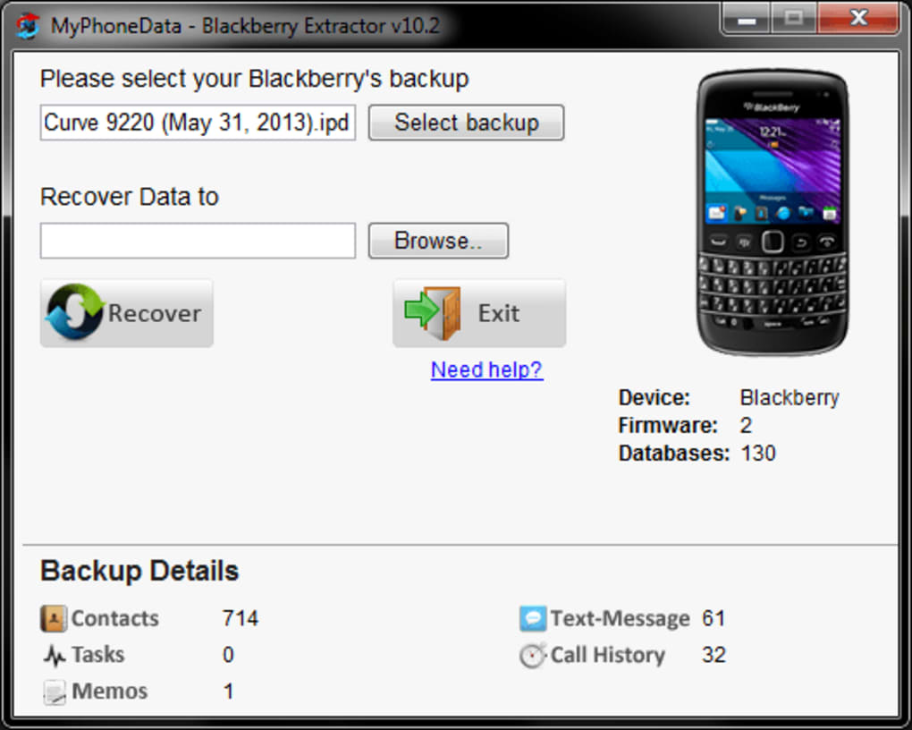 Manual blackberry curve 9320 7. 1 smart guides.