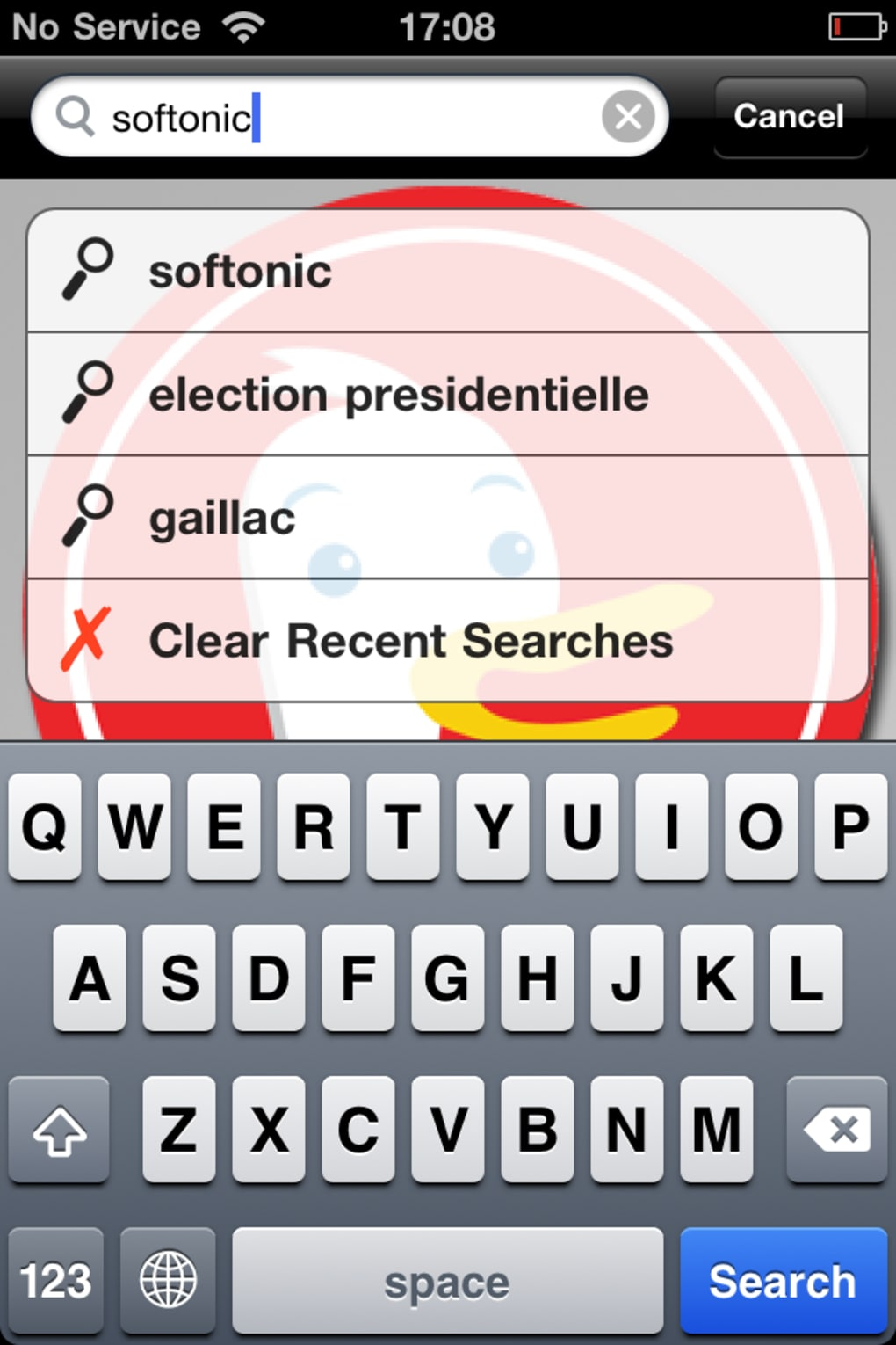 duckduckgo firefox Education &Reference iphone