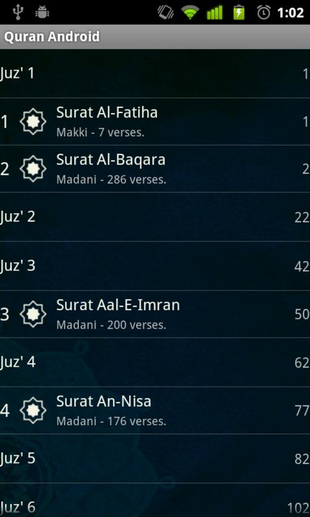 Free Quran Download For Phone