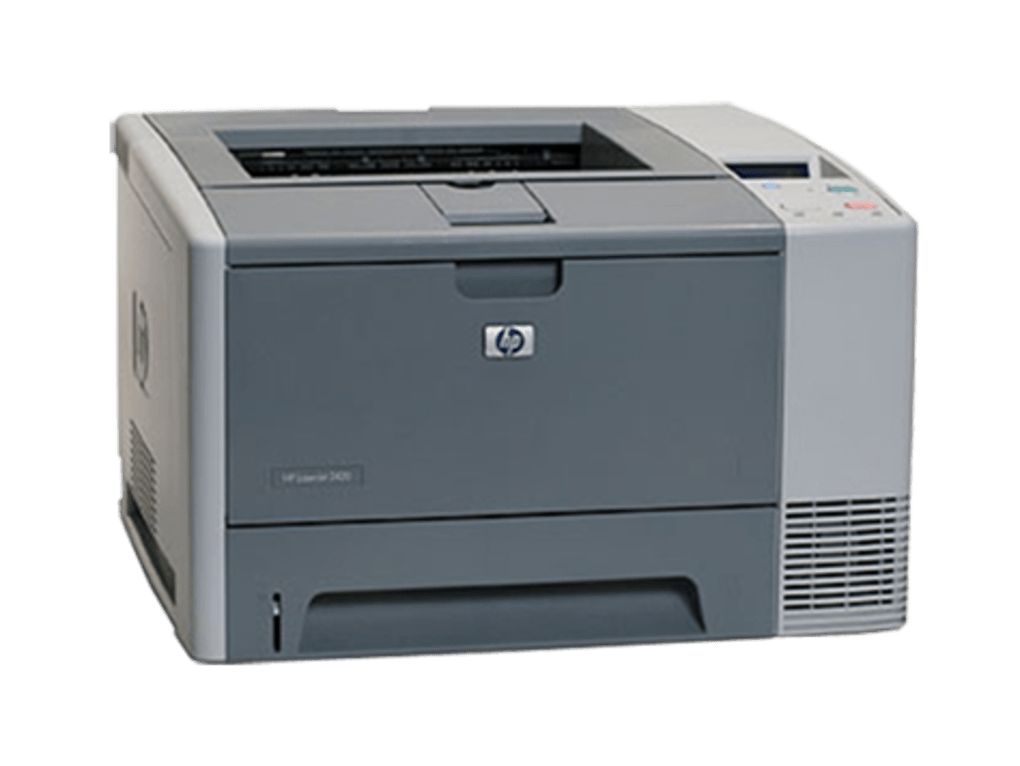 Hp laserjet 2420dn printer driver downloads | hp® customer support.