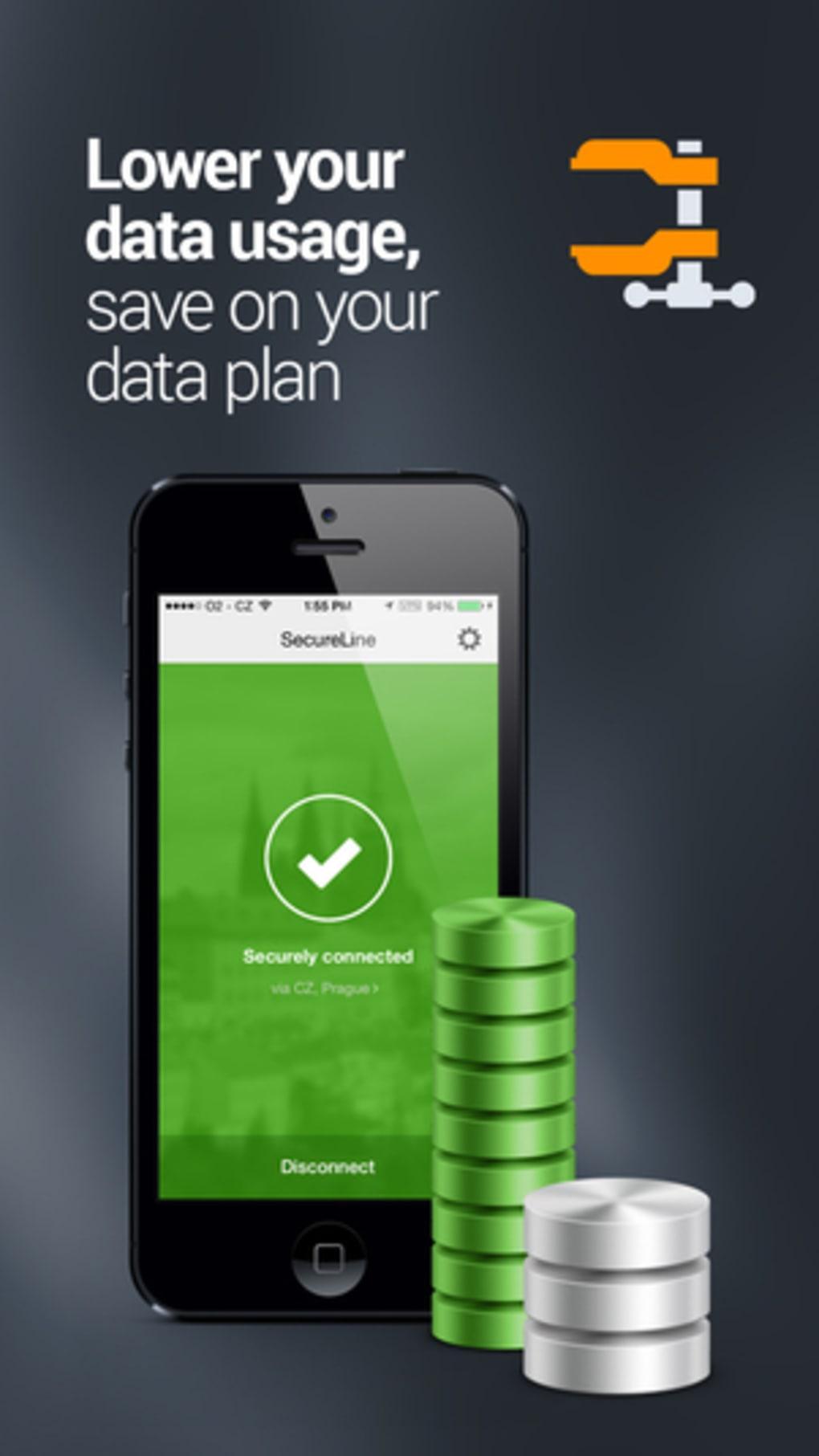 servidor vpn iphone gratis