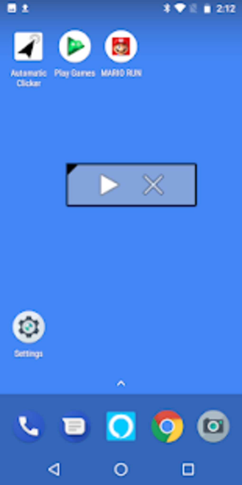 Automatic Clicker for Android - Download