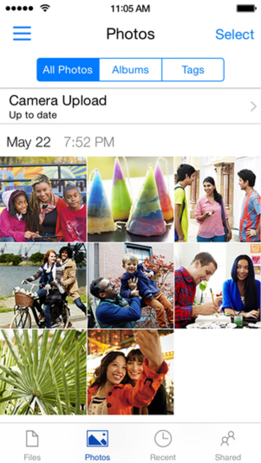 OneDrive for iPhone - Download
