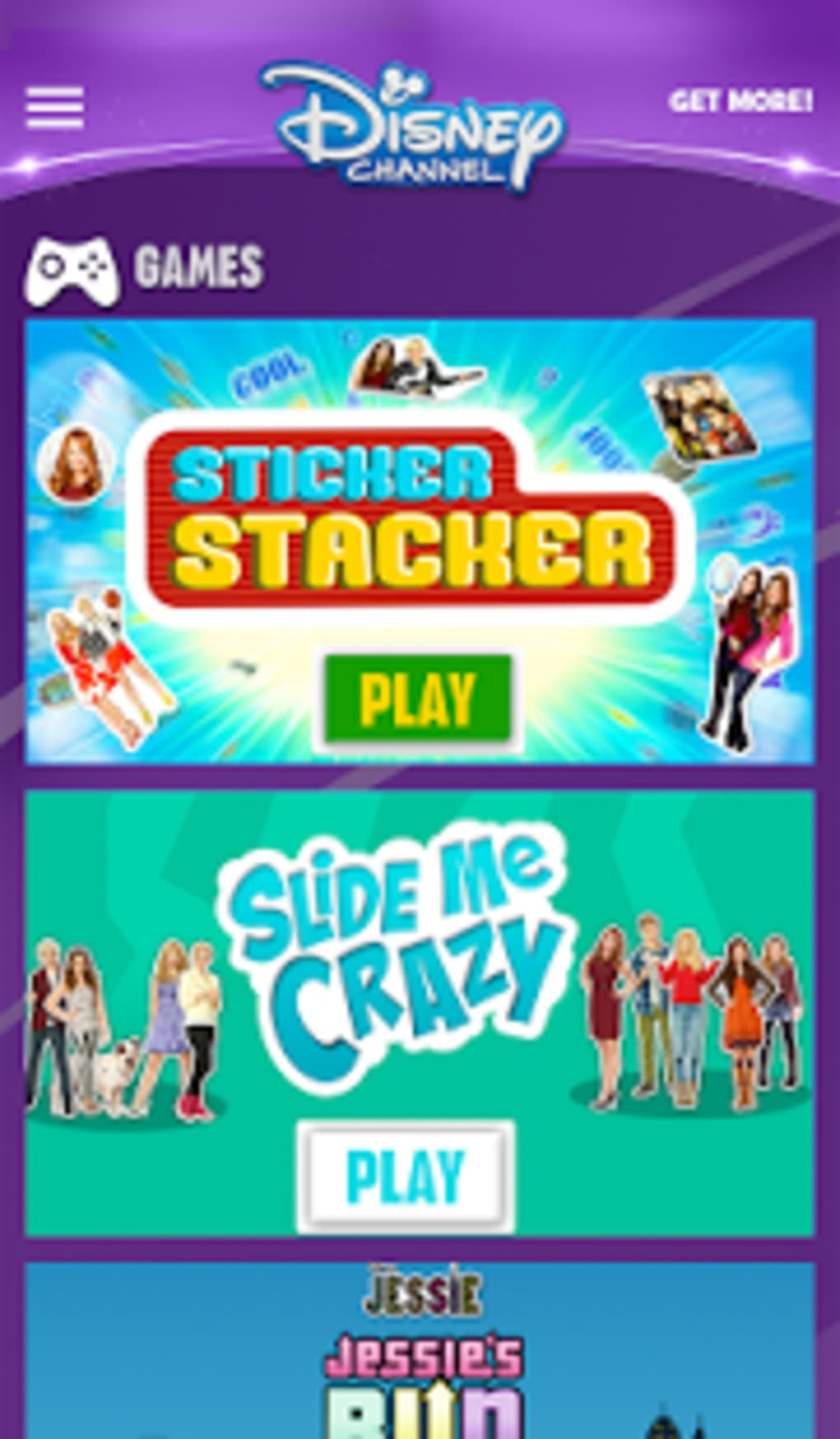 Disney Channel - watch now! APK for Android - Download